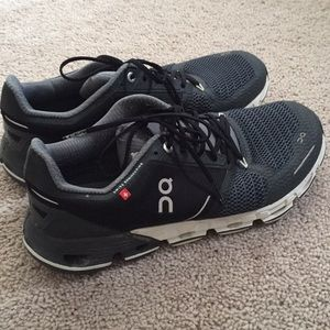 On Cloudflyer running shoes